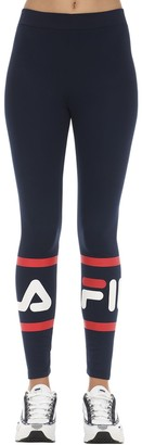 Fila Urban LOGO TECHNO LEGGINGS