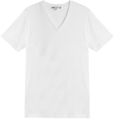 Y-3 V-Neck T Shirt