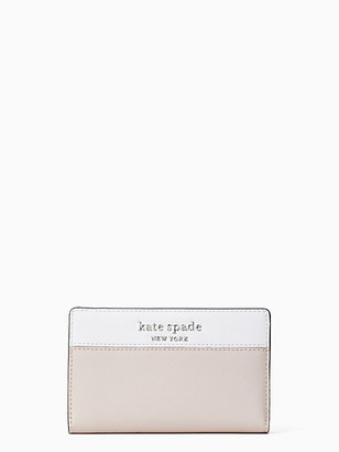 Kate Spade Cameron Medium Bifold Wallet