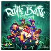 Publisher Services Portal Games Rattle Battle Grab the Loot Game