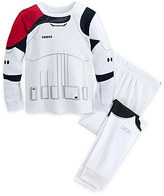 Disney Stormtrooper PJ PALS for Kids - Star Wars: The Force Awakens