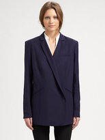 Elizabeth and James Essential Vern Blazer
