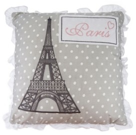 Levtex Home Margaux Dot Paris Pillow Bedding