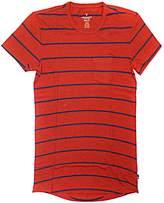 American Eagle Men's Seriously Soft Crew or V-neck Plain Basic T-Shirt 031