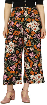 Princess Highway Honey Floral Pants