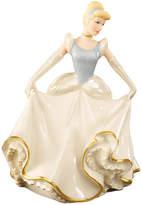 Lenox Collectible Disney Figurine, Cinderella Enchanted Dream