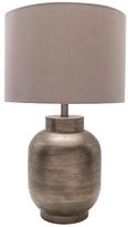 Surya Silverhill Table Lamp