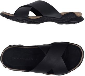 STELLA McCARTNEY MEN Sandals