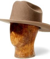 Ralph Lauren Cattleman Wool-felt Hat