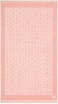 Tory Burch T-TILE BEACH TOWEL