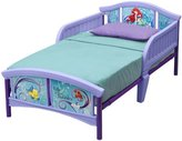 Disney Little Mermaid Toddler Bed by