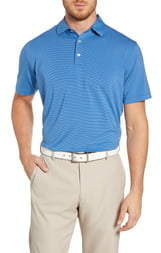 Peter Millar Jubilee Stretch Polo Shirt