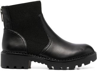 Buffalo David Bitton Mika ankle boots