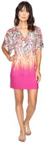 Lauren Ralph Lauren Sunrise Tunic Cover-Up