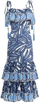 Alexis 3/4 length dresses - Item 34954972OE