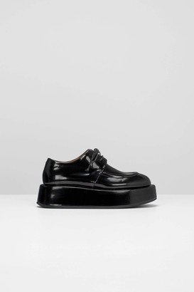 Marsèll Platform Derby Shoes
