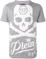 Philipp Plein Airline T-shirt - men - Cotton - M