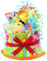 "Haroga workshop The diaper cake ""My Little Pal"" fun pop in celebration of the birth (japan import)"