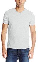 Mod-o-doc Men's Short Sleeve V-Neck Del Mar T-Shirt