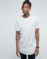 ONLY & SONS Super Longline T-Shirt