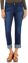 Jag Jeans Maddie Skinny Cuff Ankle Jeans