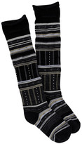 Smartwool Gleaming Seeding Knee-High Socks