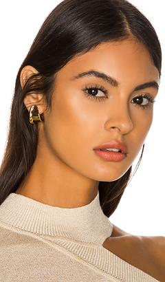 Jenny Bird Juno Mini Hoop Earrings