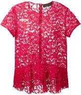 Thakoon lace shirt