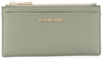 MICHAEL Michael Kors Card Slot Wallet
