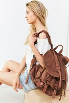 Urban Outfitters Oversized Army Backpack