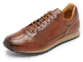 To Boot Sheridan Burnished Leather Runners