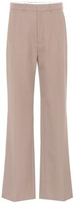 Joseph Wool-blend pants