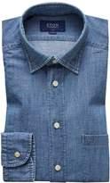 Eton Casual Denim Shirt - Slim Fit