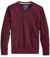 Superdry Orange Label Men's V-Neck Sweater