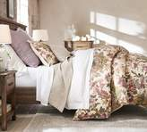 Pottery Barn Tencel®; Duvet Cover