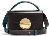 Marni Tuk leather cross-body bag