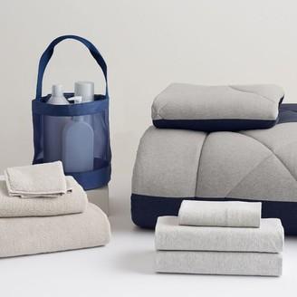 Pottery Barn Teen Favorite Tee Bold Stripe Twin XL Comforter Bundle