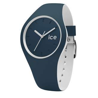 Ice Watch Ice-Watch - ICE duo Atlantic - Boy's wristwatch with silicon strap - 001487 (Small)
