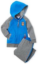 Little Marc Jacobs Infant Boys) Two-Piece Hoodie & Sweatpants Set