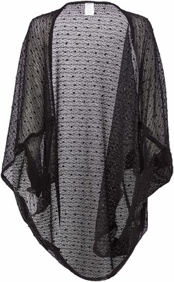 Collection XIIX Women's Textured Oversized Cocoon