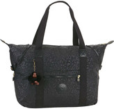 Kipling Art medium nylon holdall