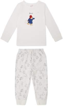 Harrods Paddington Pyjama Set