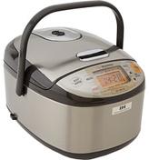 Zojirushi NP-GBC05 Induction Heating 3 Cup Rice Cooker & Warmer