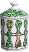 Fornasetti 'Balaustra - Segretto' Lidded Candle