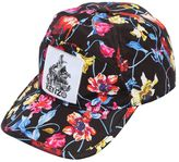 Kenzo Memento Printed Nylon Baseball Hat
