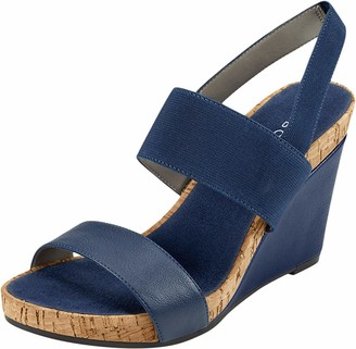 Aerosoles Women's Putnam Wedge Sandal