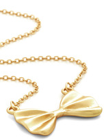 All Tied Together Necklace