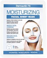 Dermactin-TS Moisturizing Facial Sheet Mask