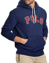 Polo Ralph Lauren Big and Tall Varsity Fleece Hoodie