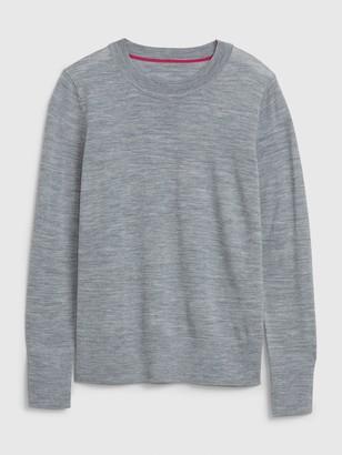 Gap Merino Crew Sweaterneck Sweater